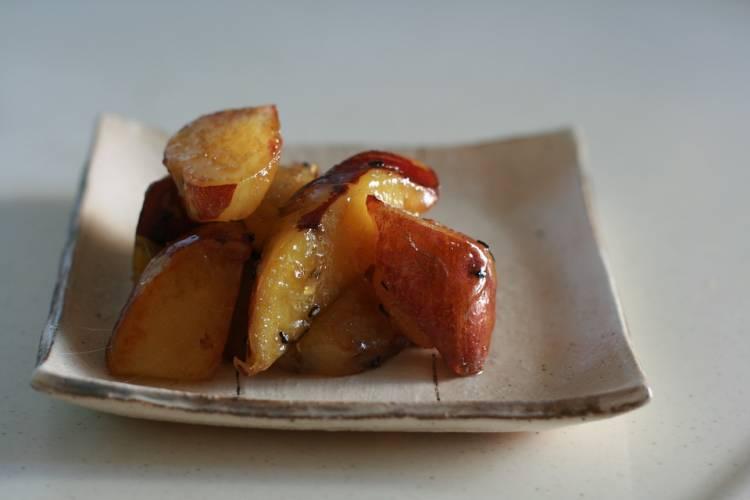 Satsuma-imo o patata dulce 1