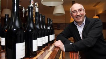 Tambores de guerra en la DOCa Rioja y Artadi no se calla 1