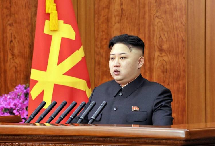 ¿Te gustaría probar la nueva bebida creada y supervisada por Kim Jong-Un? 1