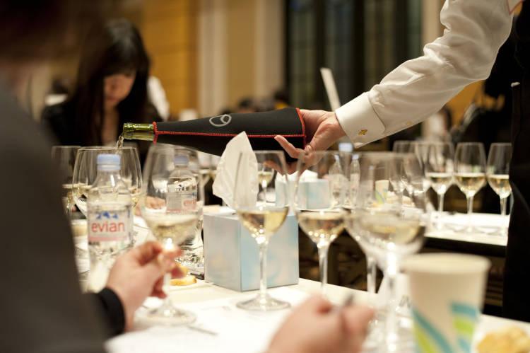 ¿Valen las medallas y las puntuaciones para saber si un vino es mejor o peor que otro? 1