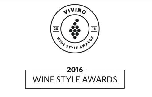 ViVino 2016 Wine Style Awards (mejores vinos del año para los usuarios) 1