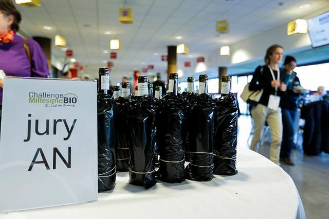 Resultados de los vinos españoles en Millésime Bio 2016 7