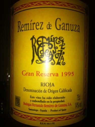 143.000 euros se pagan por 5 botellas de Rioja 1