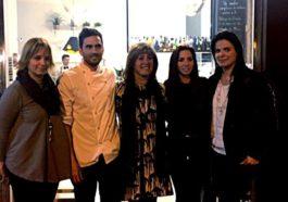 El Bar de Tapas THIS & THAT CO. celebró su primer año de éxitos con la presencia de personalidades y amigos 5
