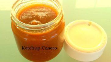Cómo hacer ketchup casero 2