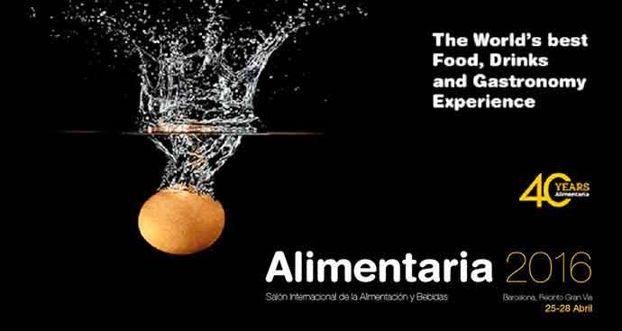 Alimentaria 2016 1
