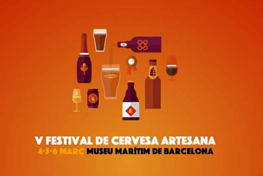 Barcelona Beer Festival, epicentro de la cerveza artesana 1