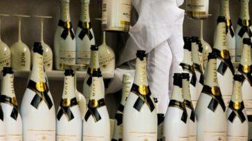 Cifras record del Champagne en 2015 1