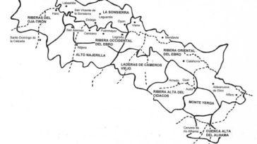 Cómo 'zonificar' los vinos de Rioja 1