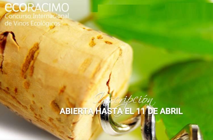 Concurso Internacional de Vinos Ecológicos Ecoracimo 2016 1