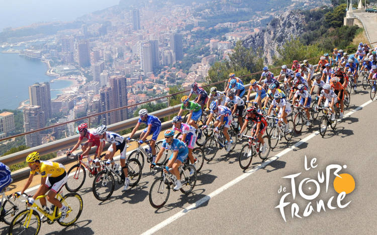 El mundo del vino francés en pie de guerra porque el vino oficial del 'Tour de Francia' sea chileno 1