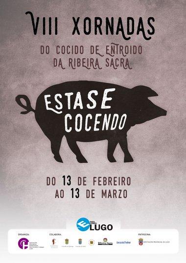 Jornadas Gastronómicas: 'Cocido de Carnaval en Ribeira Sacra' 1
