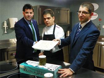 Nace el proyecto Basque Food Laboratory 1