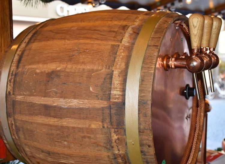 Servir el vino directamente desde el barril ayudaría al consumidor a tomarlo en mejores condiciones 1