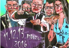 XXXIV Feira do Viño en Chantada 2