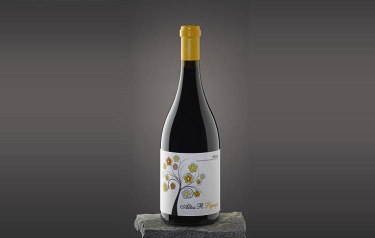 Altos R Pigeage 2012, premiado como mejor vino de la DOC Rioja en 'Mundus Vini', en Alemania 1
