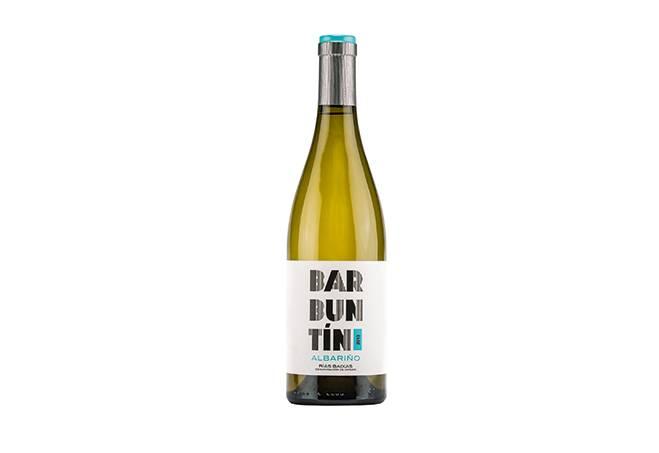 Barbuntín 2013, un albariño recomendado por Decanter para su sección de vinos de fin de semana 1