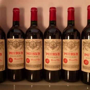Christie realiza una subasta de vinos en Hong Kong por 2,83 millones de USD 1