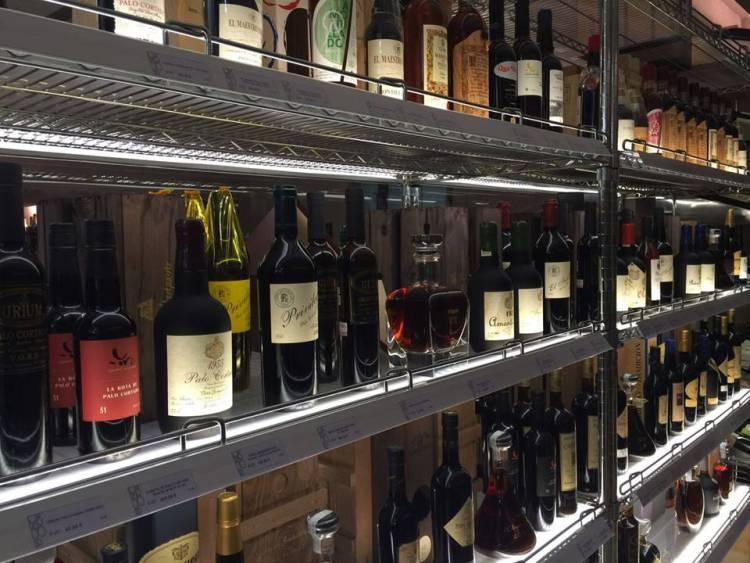 El Petit Celler apuesta firmemente por los vinos de los Marcos de Jerez y Montilla-Moriles con su proyecto 'La Flor' 1