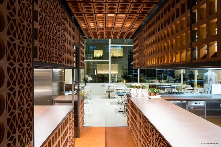 El restaurante Disfrutar, candidato al Best New European Restaurant Award 1