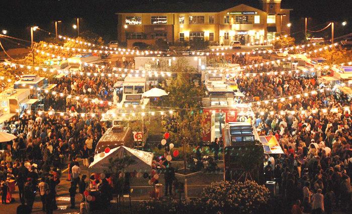 III Street Food Festival de Mallorca 1