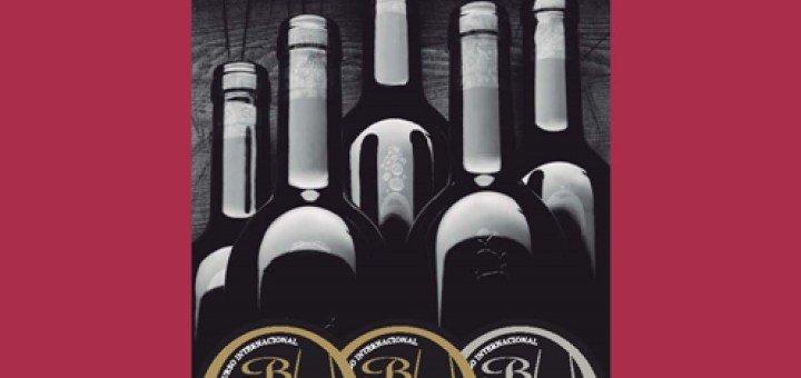 Los vinos del Bierzo tienen un papel destacado en los Premios Bacchus 2016 con 11 medallas 1