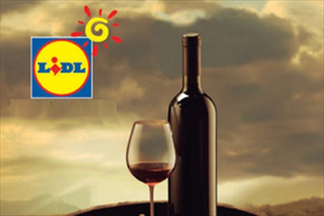 Los vinos del LIDL vuelven con 15 medallas de los Premios Bacchus 2016 1