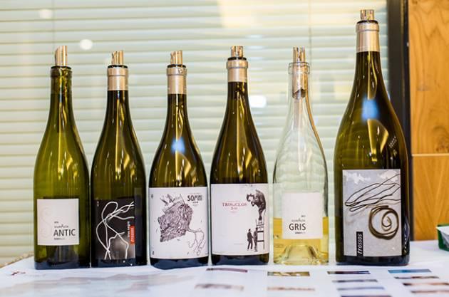 Los vinos del Priorat y Montsant protagonizaron una masterclass en el Decanter Spain & Portugal Fine Wine Encounter 1