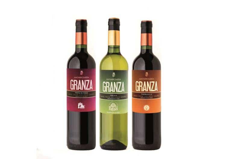 Nace Granza, la nueva línea de vinos ecológicos de Matarromera 1