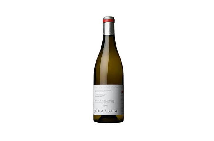 Picarana Albillo 2013 recomendado entre los vinos del fin de semana de Decanter 1