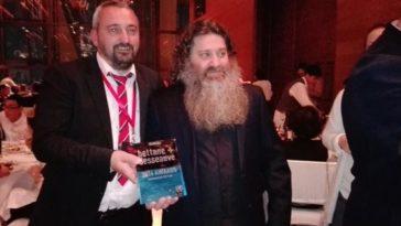 Raúl Pérez, elegido en Shanghai (China) como el mejor enólogo del mundo 2015 por la publicación Bettane+Desseauve 1