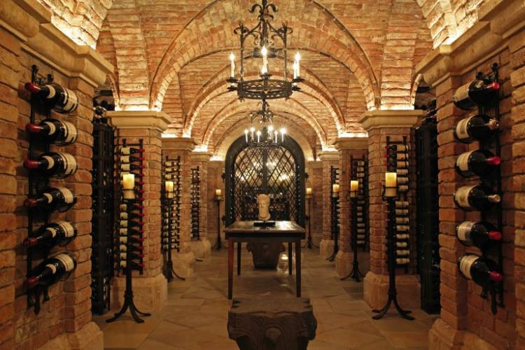 Sotheby's prepara subasta en mayo de 20.000 botellas de la colección del multimillonario Bill Koch 1