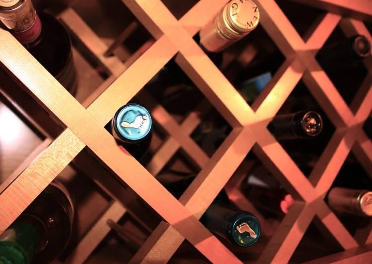 Una madre solicita al juez que el exmarido le pase 13.500 euros al mes en concepto del vino que bebe el hijo de 7 años 1