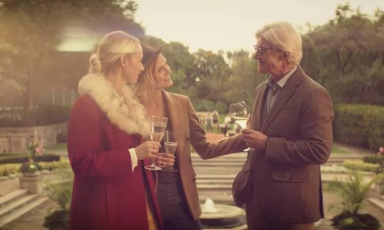 Veuve Clicquot lanza su primera campaña digital de la historia destinada a los jóvenes (millennials) 1