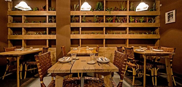 4 amb 5 mujades nuevo concepto de restaurante gastronómico de homenaje a las verduras 1
