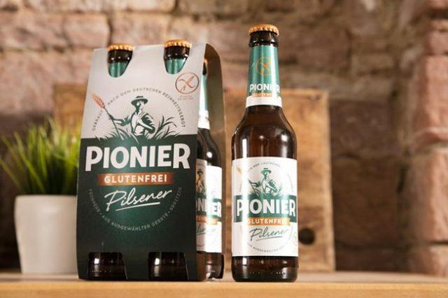 A la venta la primera cerveza del mundo elaborada con cebada sin gluten 1