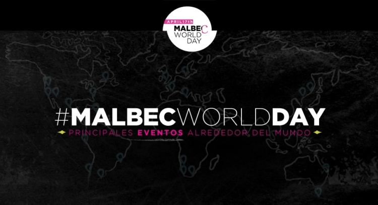 Actos del Malbec World Day 2016 en España 1