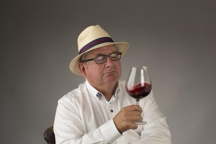 Bob Campbell MW y embajador del vino neozelandés cree que la Albariña será la próxima uva de éxito del país 1