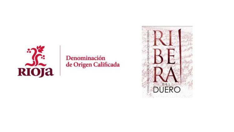 Calificaciones de las añadas 2015 de la Rioja y de Ribera del Duero: Muy Buena y Excelente 1