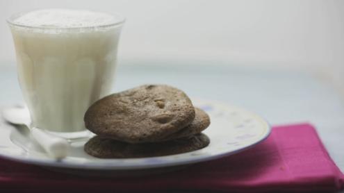 Cómo hacer unas ChocoChip Cookies 1