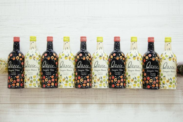 Pernod Ricard Bodegas lanza al mercado QUECA, una nueva marca de sangría premium 1