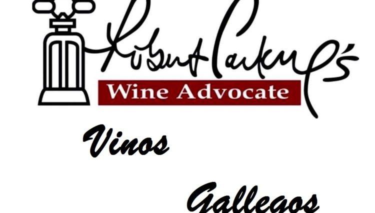 Últimas puntuaciones a los vinos gallegos en The Wine Advocate 1