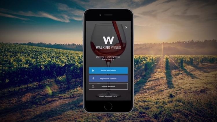 Walking Wines start-up española centrada en que pequeñas producciones lleguen a todo el mundo 1