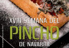 XVIII Semana del Pincho de Navarra 1