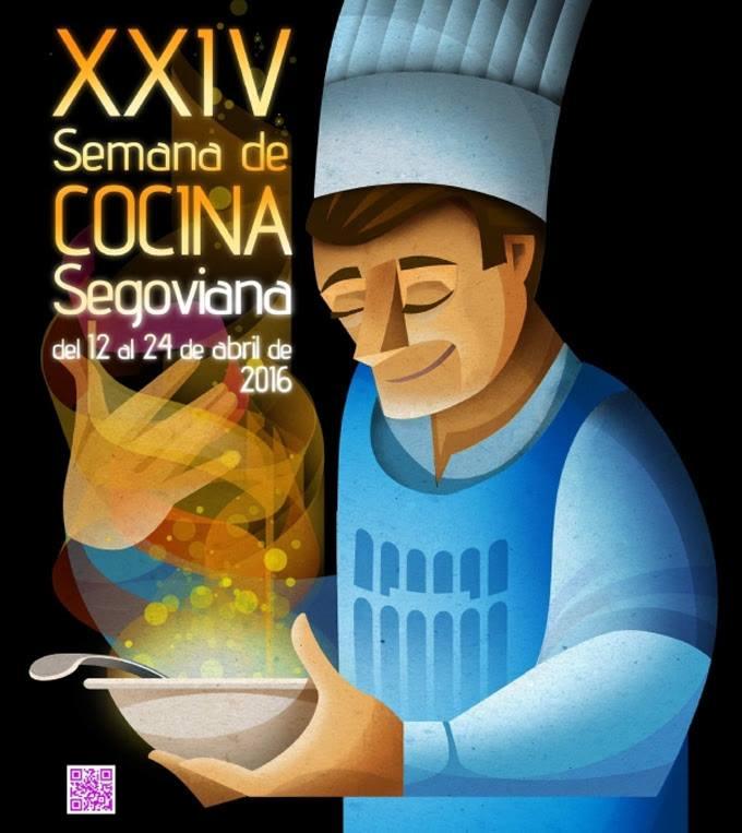 XXIV Semana de Cocina Segoviana 1