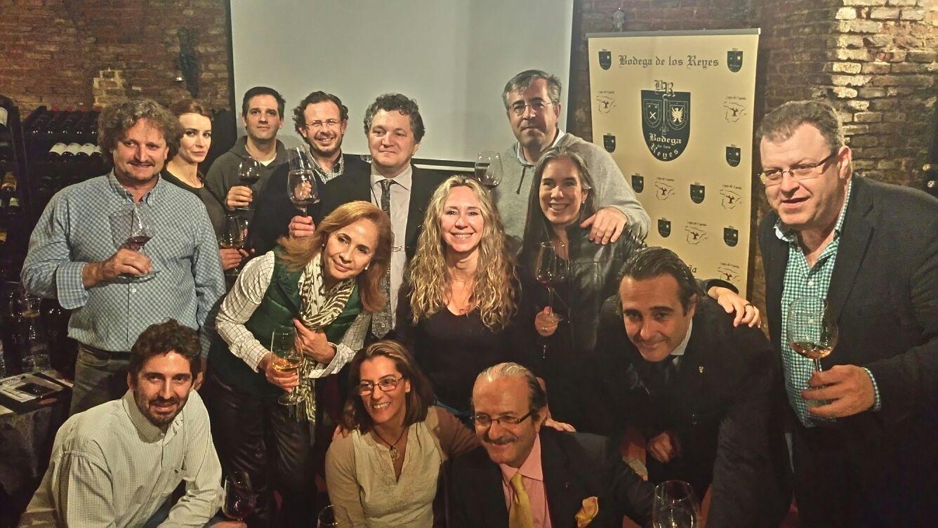 Certamen Nacional de Vino Cepa de España 2016 1