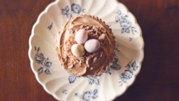 Cupcakes de primavera cómo hacerlos 1
