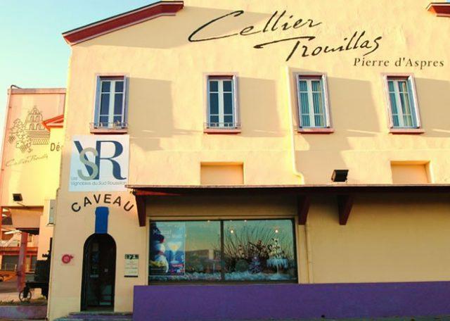 Desaparecen más de 500.000 litros de vino de una bodega en Francia 1