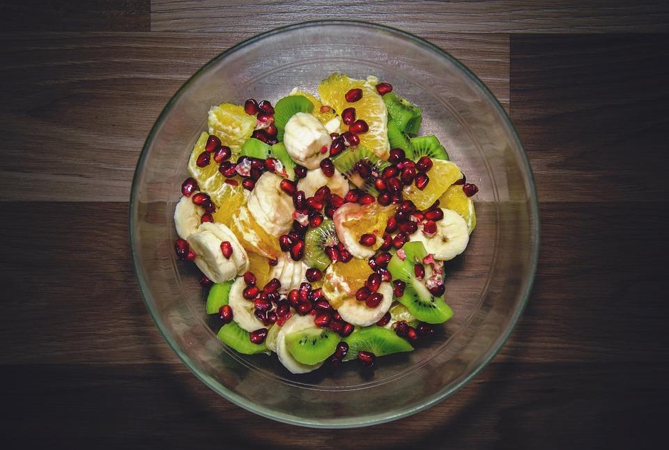Ensalada de frutas 1