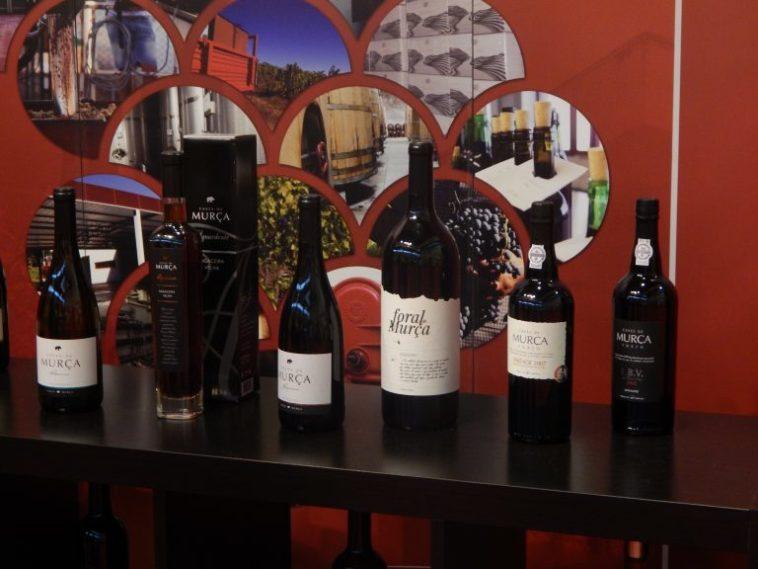 Éxito de la XII Feira do Azeite e do Vinho de Murça 1